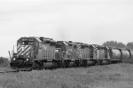 CP EMD Quartet